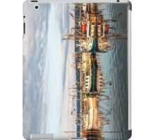 Digby Harbour iPad Case/Skin