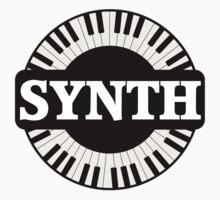 Synth Keyboard Kids Clothes