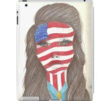 American Pride iPad Case/Skin