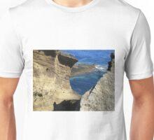 Islet of Vila Franca Azores Unisex T-Shirt