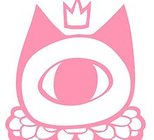 Royal Cat by CristinaArt80
