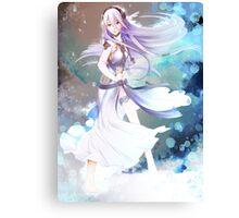 Fire Emblem if / Fates - Aqua Canvas Print