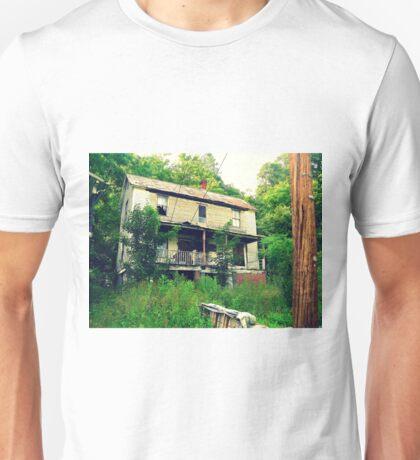 A Band Aid Unisex T-Shirt