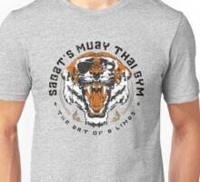 Sagat's Muay Thai Gym Unisex T-Shirt
