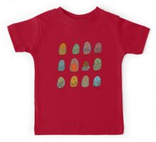 assorted birds Kids Tee