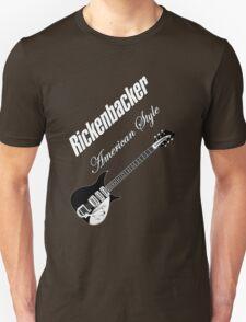 Rickenbacker American Style  Unisex T-Shirt