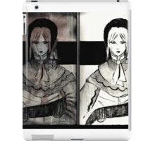 Dolly doll doll 2 iPad Case/Skin