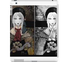 Dolly doll doll iPad Case/Skin