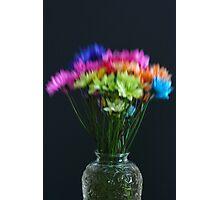 Lensbaby Bouquet Photographic Print