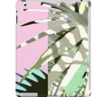 African Leaf 12 iPad Case/Skin