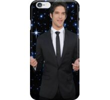 Tyler Posey Stars iPhone Case/Skin