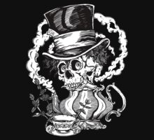 Pennyroyal Teaparty by ZugArt