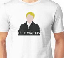 Doctor John Hamish Watson Unisex T-Shirt