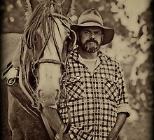 The Drover  by Kathryn Potempski