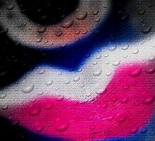 Sloppy Wet Kiss by Adrena87