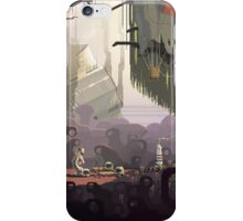 Scene #14: 'Ben' iPhone Case/Skin
