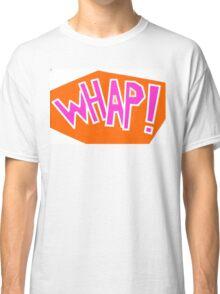 Whap! Batman 1960 punch Classic T-Shirt