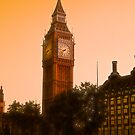 Big Ben  by DeeCl