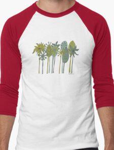 meadow Men's Baseball ¾ T-Shirt
