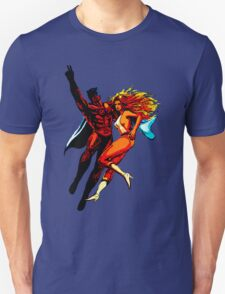 Supersonic Man T-Shirt