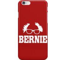 Bernie sanders 2016 geek funny nerd iPhone Case/Skin