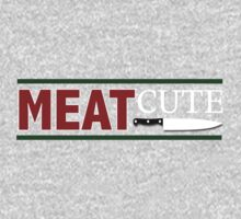 Meat Cute Kids Clothes