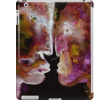 Walk away from madness! iPad Case/Skin