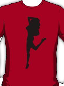 Sexy Woman T-Shirt