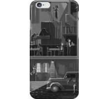 The Night Club iPhone Case/Skin
