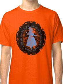 Through the Looking-Glass Classic T-Shirt