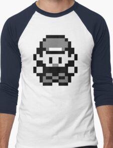 Pokemon Red Men's Baseball ¾ T-Shirt