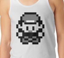Pokemon Red Tank Top