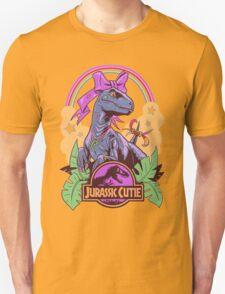 Cute Raptor Jurassic World T-Shirt