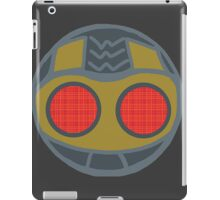 guardians:  the thief iPad Case/Skin