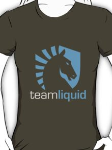 TEAM LIQUID T-Shirt
