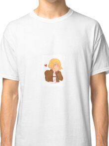 Armin Arlert Classic T-Shirt