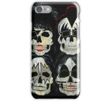 Killer Kiss  iPhone Case/Skin
