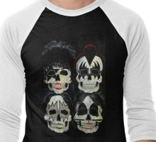 Killer Kiss  Men's Baseball ¾ T-Shirt