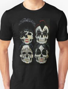 Killer Kiss  Unisex T-Shirt
