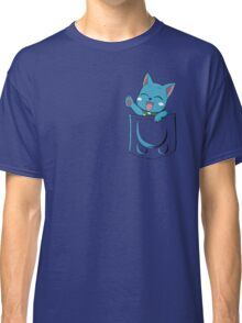 Happy Pocket Classic T-Shirt