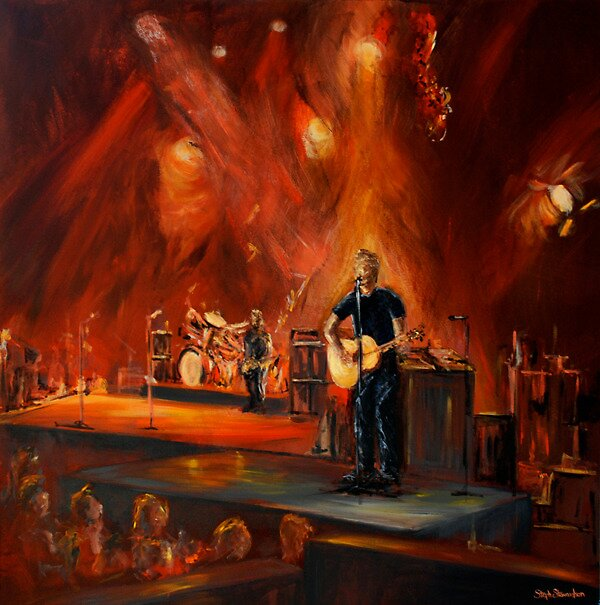 Second Encore by Steph Stewardson
