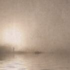 The pilgrim by Maria Ismanah Schulze-Vorberg