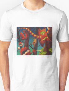 Rumple Fest T Unisex T-Shirt
