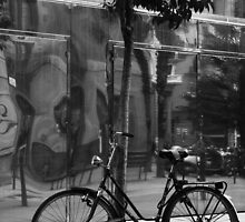 Bicicleta (I guess I do speak Spanish) by Francisco Vasconcellos