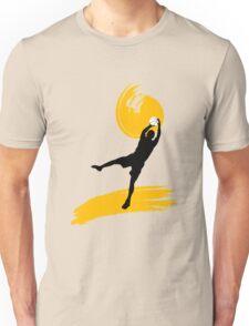 Basketball Players Unisex T-Shirt