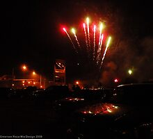 War Zone by rocamiadesign