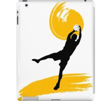 Basketball Players iPad Case/Skin
