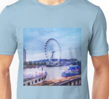 London - Westminster I Unisex T-Shirt