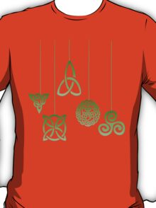 Celtic Hangers T-Shirt