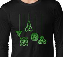 Celtic Hangers Long Sleeve T-Shirt